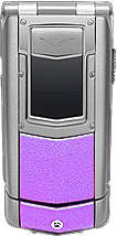 Vertu Constellation Ayxta Lilac Финляндия