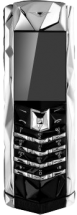 Vertu Signature S Design Boucheron White