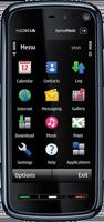 Nokia 5800 XpressMusic Black NAVI Оригинал