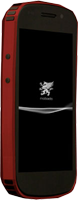 Mobiado Grand Touch - Red