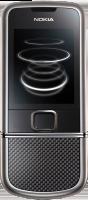 Nokia 8800 Carbone Arte