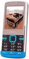 Nokia C-5 (4 сим)