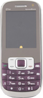 Nokia C7 - серый