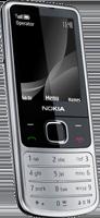 Nokia 6700 Classic Chrome BT Оригинал РОСТЕСТ