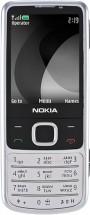 Nokia 6700 Classic Matt Steel