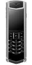 Vertu Signature S Design Clous De Paris Steel РОСТЕСТ