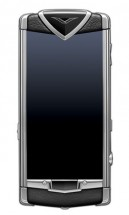 Vertu Constellation T Black