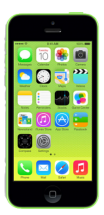Apple IPhone 5C Green 16 Гб