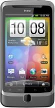 HTC Desire Z (A7272) черный