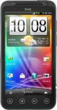HTC G17 Evo 3D черный