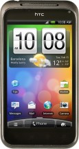 HTC Incredible S черный