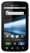 Motorola Atrix 4G (MB860) черная