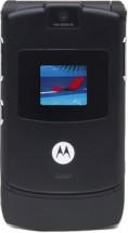 Motorola RAZR V3 черная