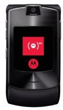 Motorola RAZR V3i черная