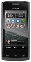 Nokia 500 черная
