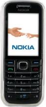 Nokia 6233 черная