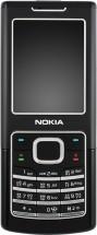 Nokia 6500 черная