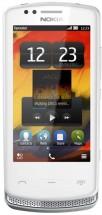 Nokia 700 белая