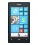 Nokia Lumia 520 синяя