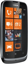 Nokia Lumia 610 черная