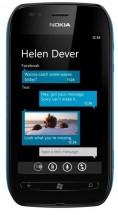 Nokia Lumia 710 черная