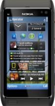 Nokia N8 черная
