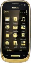 Nokia Oro Dark
