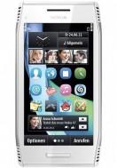Nokia X7-00 белая