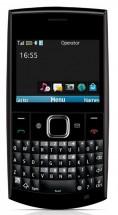 Nokia X2-01 черная