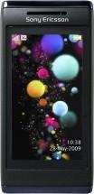 Sony Ericsson Aino (U10i) черный