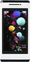 Sony Ericsson Aino (U10i) белый