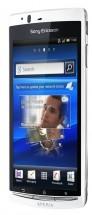 Sony Ericsson LT18i Xperia Arc S белый
