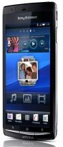 Sony Ericsson LT18i Xperia Arc S черный