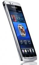 Sony Ericsson LT18i Xperia Arc S серебристый