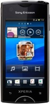 Sony Ericsson Xperia ray (ST18i) черный