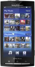 Sony Ericsson Xperia X10 (X10i) черный