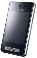 Samsung SGH-F480 черный