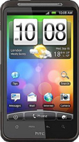 HTC STAR A9 (HTC DESIRE HD) - черный