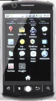 Blackberry Hero H3000 Android