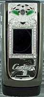 Cartier F8