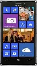 Nokia Lumia 925 Серебристый