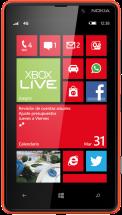 Nokia Lumia 820 Красный