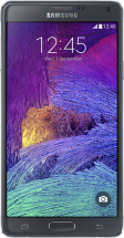 Samsung Galaxy Note 4 3G