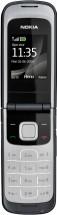 Nokia 2720 Fold Черный
