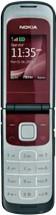 Nokia 2720 Fold Бордовый