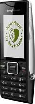 Sony Ericsson Elm J10i Черный