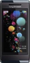 Sony Ericsson U10i Aino Черный