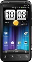 HTC Evo 3D (черный)