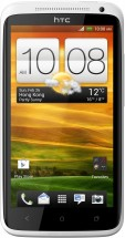 HTC One XL (белый)