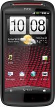 HTC Sensation XE (черный)
